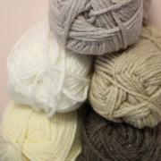 laines pour snood