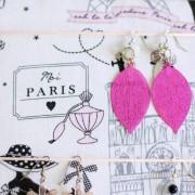 Porte bijoux Paris