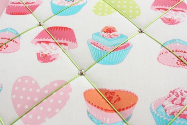 Pêle-mêle cupcake croisillons