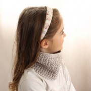 Snood enfant 1tour