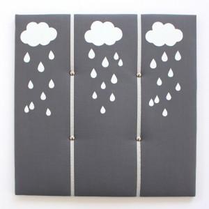 Pêle-mêle Sous la pluie