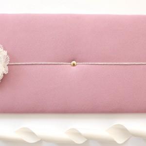 Pêle-mêle cérémonie rose