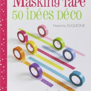 Livre Masking tape