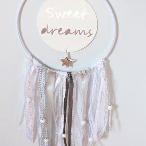 Attrape-rêve Sweet dream effet miroir