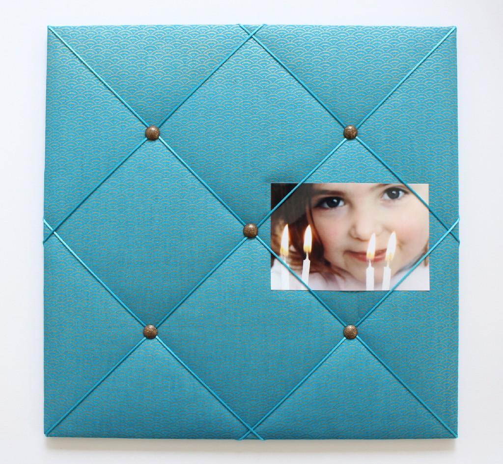 pêle-mêle photo soleil levant bleu