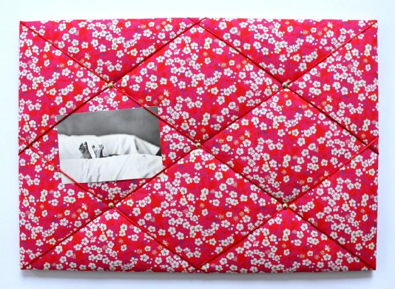 Pêle-mêle Liberty Mitsy rectangle