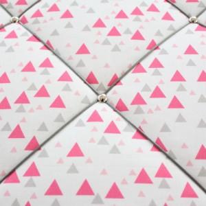 Péle-mêle triangolo