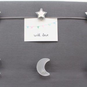 Porte-manteau Moon
