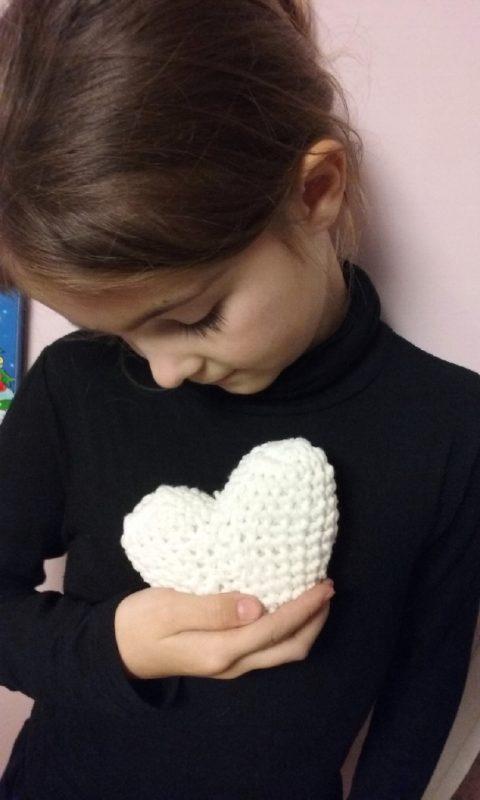 Coeur crochet Emilie
