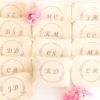 Porte-monnaie personnalisable avec initiales ou prénom