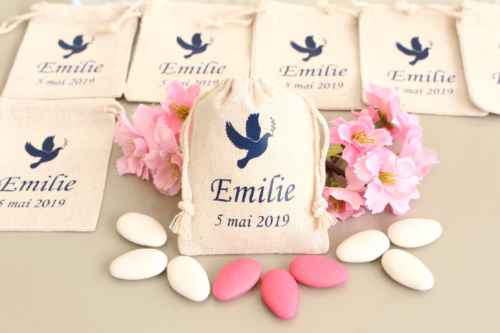 Pochons-dragées-colombe-avec-rameau-marine-Emilie4