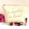 """Grande Trousse étoiles """"Le maquillage de"""" personnalisable"""